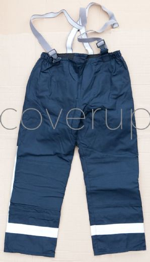 FIREFIGHTER OVERTROUSERS
